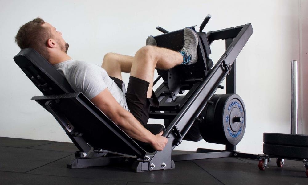 hack squat benefits