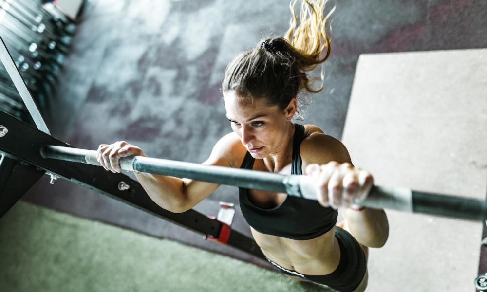10 Badass Hanging Leg Raises Alternatives