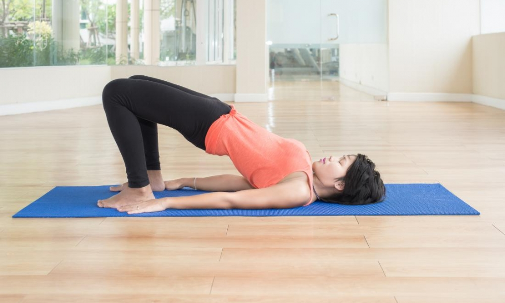 10 Exercises to Strengthen Pelvic Floor Muscles without Kegels