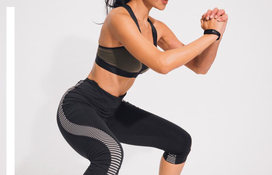 Do Squats Make Your Butt Bigger?