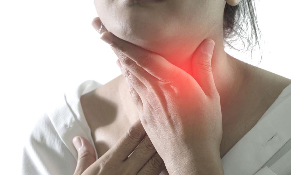 I best foods to shrink thyroid nodules