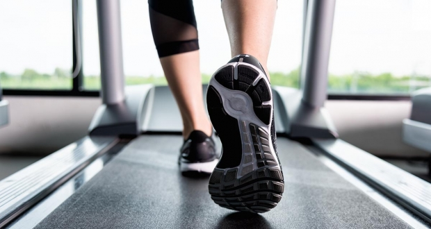 How to Build Running Endurance on Treadmill