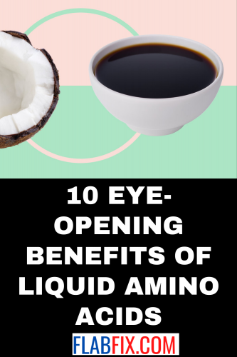 10 Eye-Opening Benefits of Liquid Amino Acids