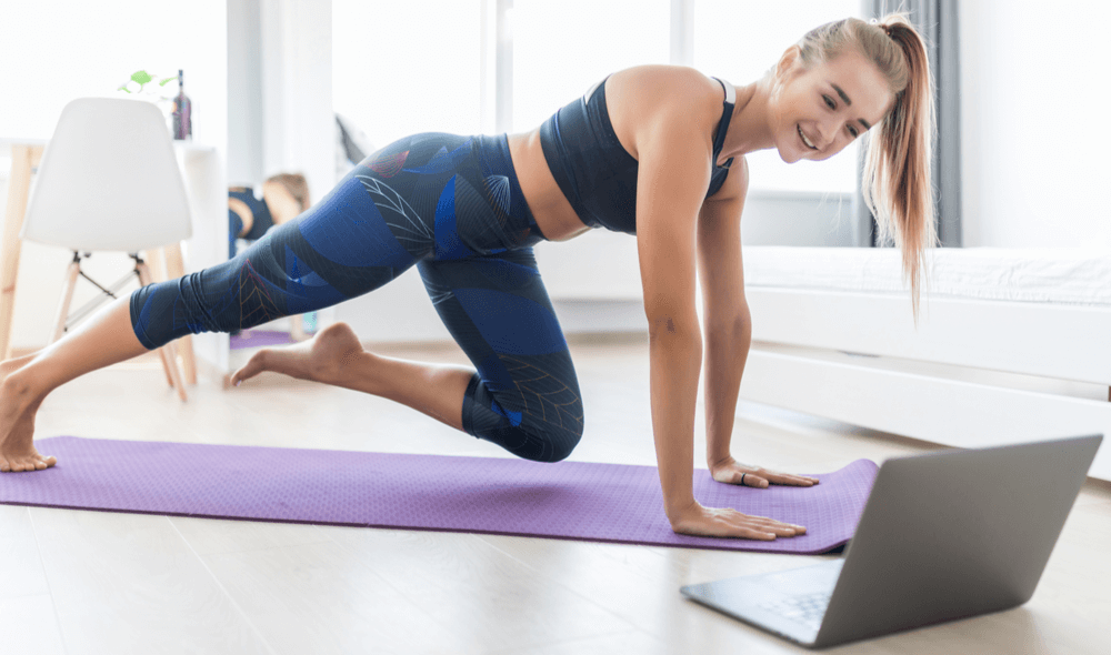 12 Little-Known Benefits Of 30 minutes Of Cardio A Day