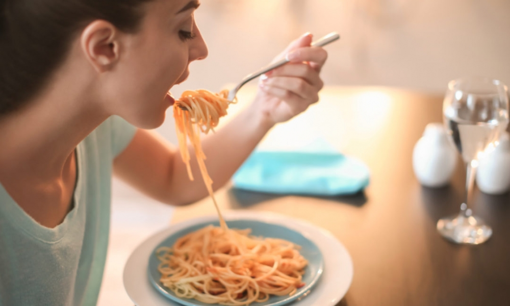10 Tips on How to Stop Eating When Not Hungry