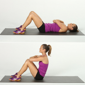 10 Alarming Dangers of Doing 1000 Sit Ups a Day