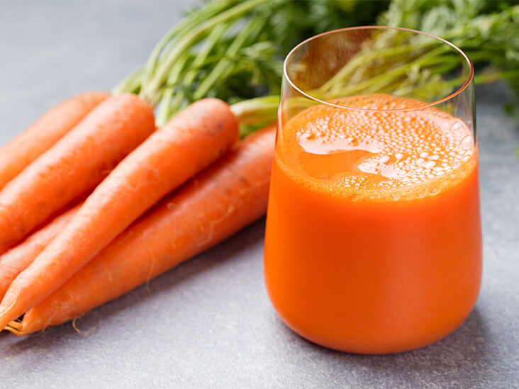 A Complete Guide to The Carrot Diet