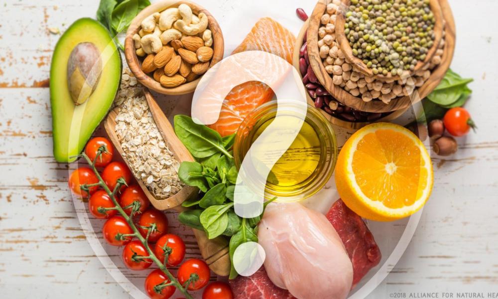 10 Reasons to Avoid A Low Fat Low Fiber Diet
