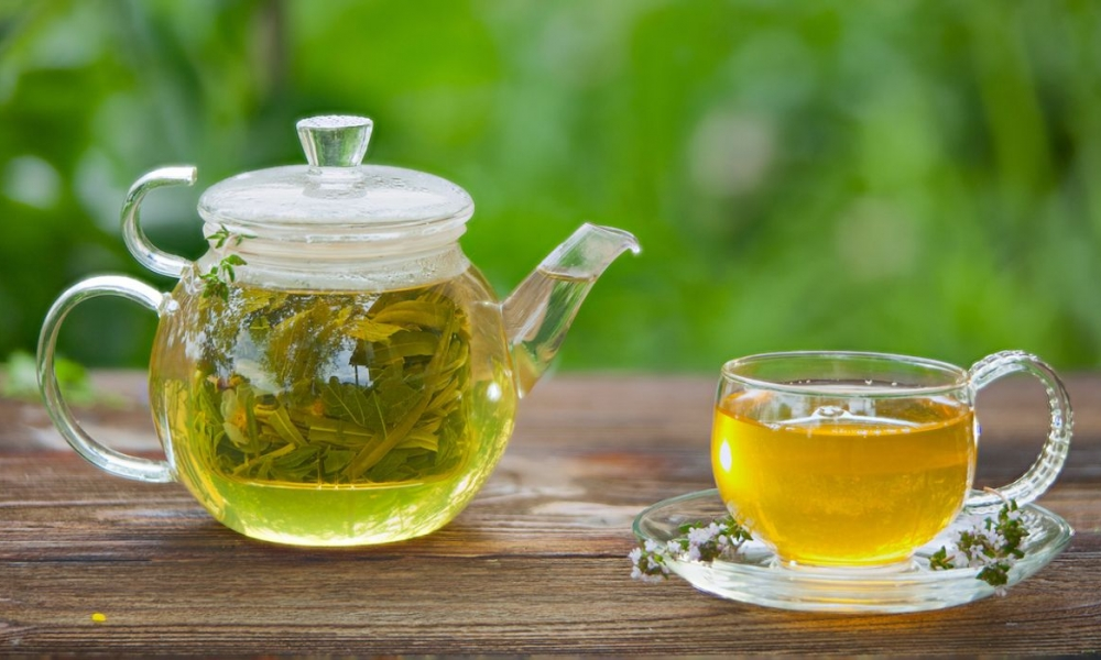 10 Tips On How To Make Green Tea Taste Better Without Sugar
