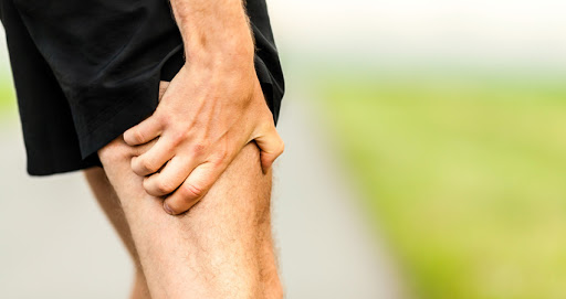 How to Fix A Knot in Hamstring that Won't Go Away