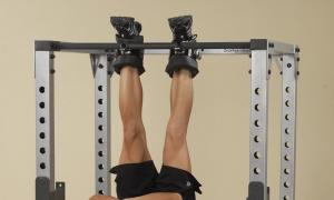 10 Miraculous Benefits of Hanging Upside Down