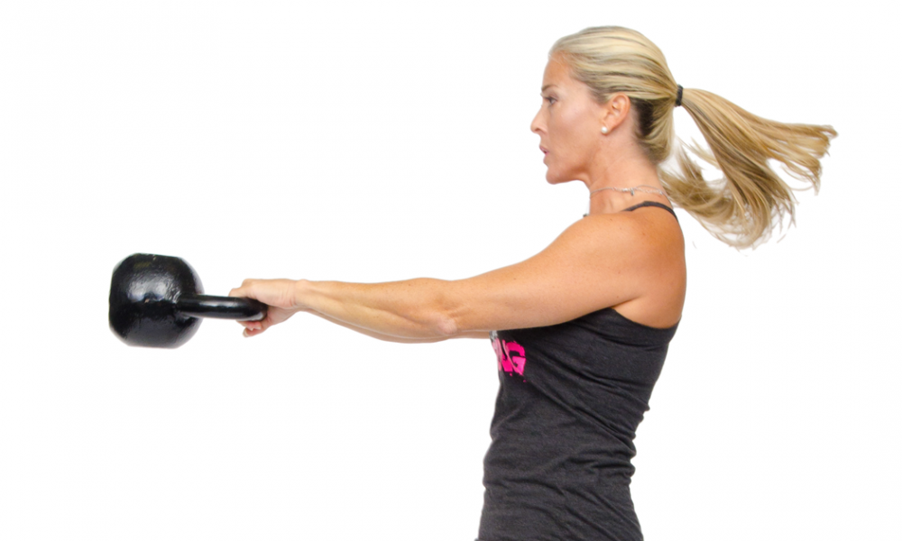 12 Secrets to Using Kettlebell Swings for Fat Loss