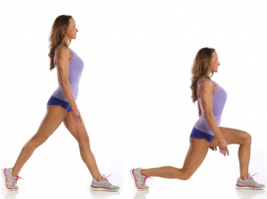10 Best Types of Lunges for Glutes