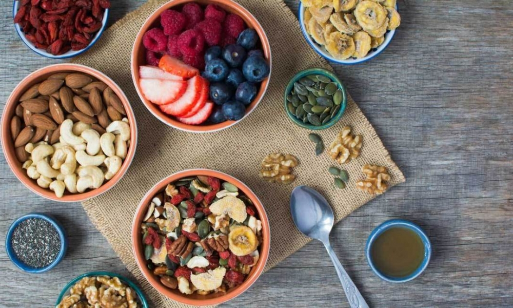 12 Rules Of The Anti Inflammatory Paleo Diet
