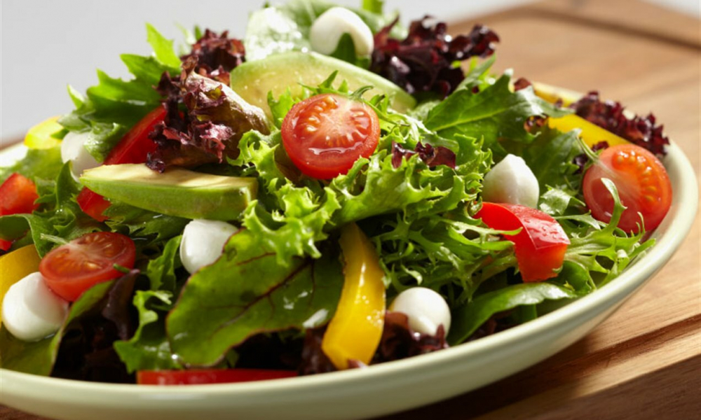 A Complete Guide to A Salad Only Diet for Weight Loss