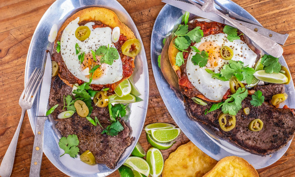 A Complete Guide to The Steak and Eggs Diet