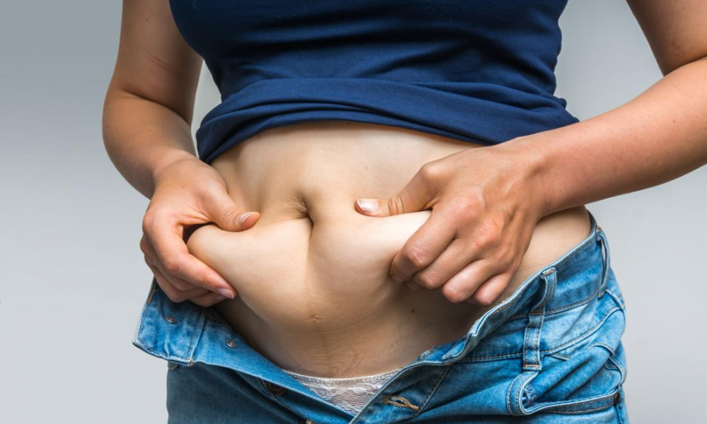 How to Get Rid of Stomach Pouch after Hysterectomy