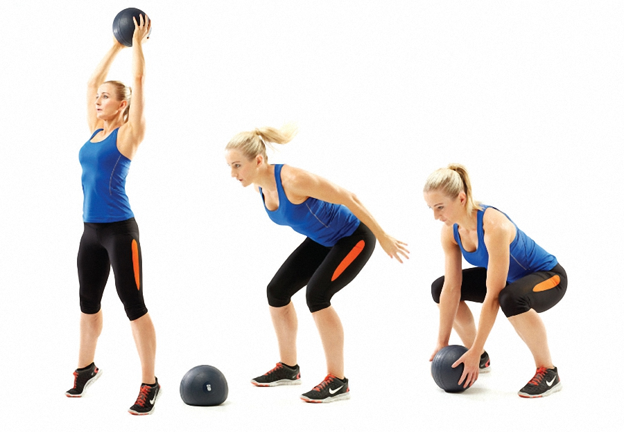 12 Best Upper Body Plyometric Exercises for Power and Strength - Flab Fix
