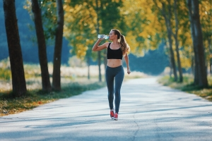 How Many Miles Should You Walk to Lose 20 Pounds?