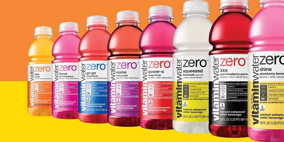 10 Vitamin Water Zero Pros and Cons You Should Know