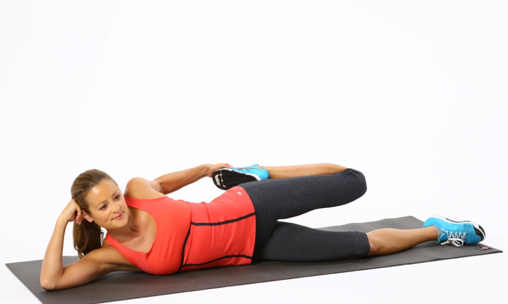 10 Ways to Relieve Sore Quads After A Workout